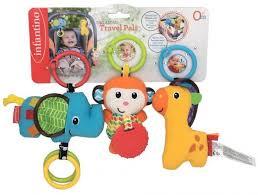 """Набор <b>игрушек Infantino</b> """"Друзья"""" - купить в интернет магазине ..."""