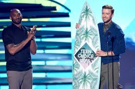 justin timberlake accepts teen choice decade award his justin timberlake accepts teen choice decade award his inspirational speech billboard