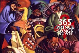 <b>Prince</b> Runs Far Away From the Mainstream With 'The <b>Rainbow</b> ...