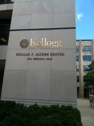 a to northwestern university college expert kellogg school of management