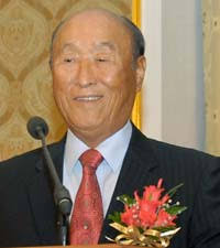With the death of Sun Myung Moon, it is worth looking at the beliefs of this sect. Moon claimed that the Unification church (the Moonies) found its origin ... - Sun_Myung_Moon