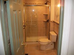 bathroom ideas corner shower design: image of corner shower stalls decor