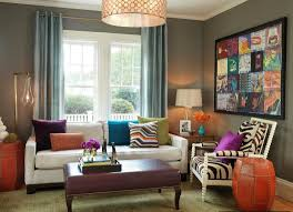 grey living room with blue bedroomendearing living grey room ideas rust
