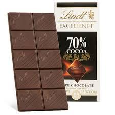 <b>70</b>% Cocoa <b>Dark Chocolate</b> EXCELLENCE Bar - Masterful ...