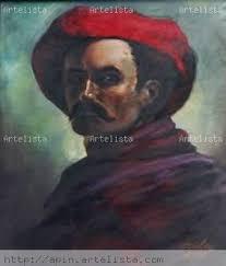 UN TRIBUTO A CRISTOBAL ROJAS Aida Piñango - Artelista.com - 1079682547377117