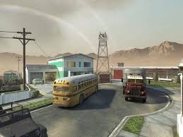 Nuketown returns to Call of Duty but some fans aren
