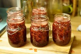 Canning in <b>Vintage</b> Jars – Food in Jars