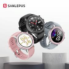 <b>SANLEPUS 2020 NEW Smart</b> Watch – Lavish Designers