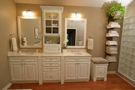 lighting remodel bathroom