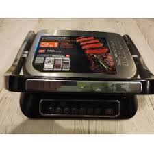 Отзывы о <b>Гриль REDMOND SteakMaster RGM-M807</b>