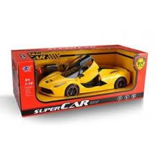 Отзывы о Машинка на радиоуправлении <b>Shantou Gepai</b> Super <b>Car</b>