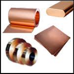 <b>Oxygen Free</b> 101 & 102 <b>Copper</b>: Lester Metals