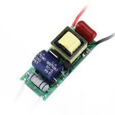 Modules - <b>3pcs 4W 5W 6W</b> 4-6W LED Driver Input AC 85-265V to ...