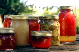 consumers food safety questions focus of new uw extension website homemade preserves