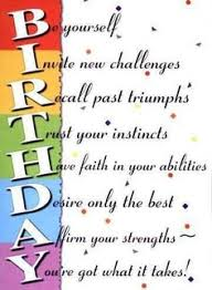 birthday and daughter quotes on Pinterest | Happy Birthday ...
