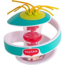 <b>Чудо</b>-<b>шар Tiny Love Синий</b> 15 см, артикул: 1503501110 - купить в ...