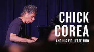 <b>Chick Corea</b>: Vigilette | JAZZ NIGHT IN AMERICA - YouTube