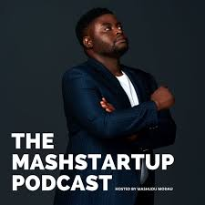 The Mashstartup Podcast