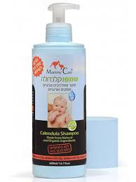 Органический <b>шампунь</b> для малышей, 200 мл <b>Mommy Care</b> ...