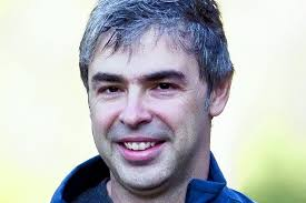 "The old boss Larry Page returns as CEO at Google today. ""It was always going to happen,"" says the man who invented the phrase, 'Don't be Evil'. - master.LARRY_PAGE"