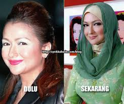 Ziela Jalil Berdakwah Melalui filem - ziela-jalil