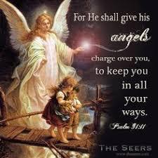 PSALMS 91 on Pinterest | Psalm 91, Psalms and Angel