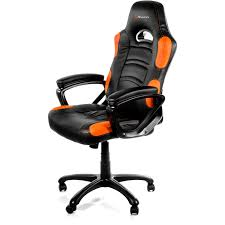 Купить <b>Компьютерное кресло Arozzi Enzo</b> Orange ENZO-OR ...