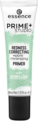 <b>Essence Prime</b>+<b>Studio Redness</b> Correcting Primer | Ulta Beauty