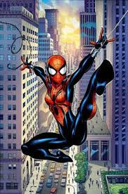 <b>Spider</b>-<b>Girl</b> (Mayday Parker) - Wikipedia
