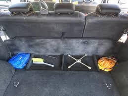 Купить <b>бокс</b> органайзер в <b>багажник</b> Lada Largus (ровный пол)