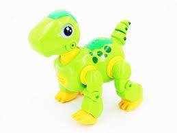 Р/У <b>робот CS toys</b> Динозаврик 2055A - 2055A - купить по оптовой ...