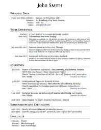 template high school student resume templates no  day cotemplate high school student resume