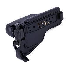 For Motorola Radio HT1000 <b>Audio Adapter</b> Transfer M MTS2000 ...