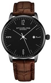Наручные <b>часы STUHRLING</b> 3997A.5 — купить по выгодной цене ...
