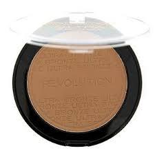 <b>Makeup Revolution Ultra Bronze</b> | Makeup revolution, Bronzer ...