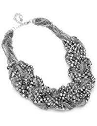 Resin - Statement Necklaces / Necklaces ... - Amazon.co.uk