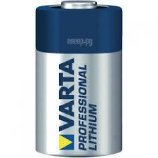 <b>Батарейка CR2</b> - Varta Professional <b>Lithium</b> 6206 07664