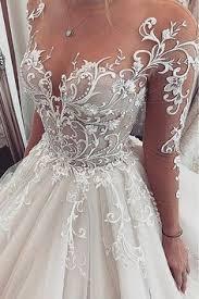 Off the Shoulder <b>Ball Gown</b> Wedding Dress, Fashion <b>Custom Made</b> ...