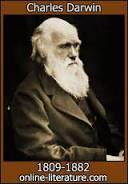 Charles Darwin - Biography and Works. Search Texts, Read Online ...