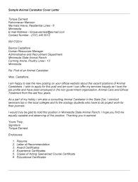 resume example example of cover letter simple general example