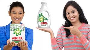 The Difference Between Detergent Types - Ariel