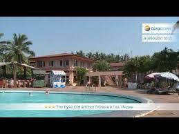 The Byke Old Anchor 3* Гоа/Индия – отзывы и цены на туры в ...