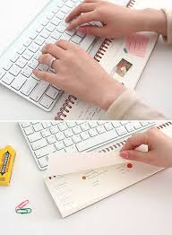 office chic 25 cool notepads you need awesome glamorous work home office