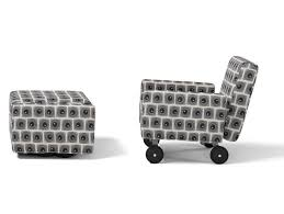 <b>Пуф</b> / маленькое <b>кресло</b> QQ By Egoitaliano