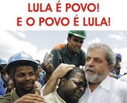 Image result for LULA HOMEM DO POVO