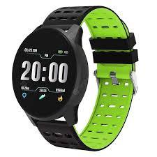 Buy Gocomma <b>B2</b> RFID <b>Sports Smart Watch</b> Fitness Tracker, sale ...