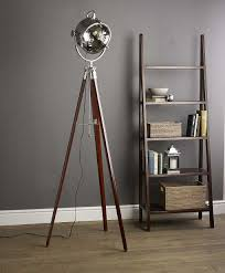 stylish practical tripod bases floor lamp for cool living room lighting also living room floor lamps bedroom floor lamps design