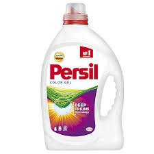 Жидкое средство для <b>стирки Persil</b> для цветного, 2.92 л   Магнит ...