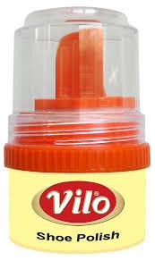 Купить <b>Крем</b>-<b>краска для</b> обуви Vilo бесцветный, 60 мл с ...