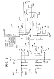 Патент ep0213407a2 method and apparatus for body temperature on digital comparator schematic